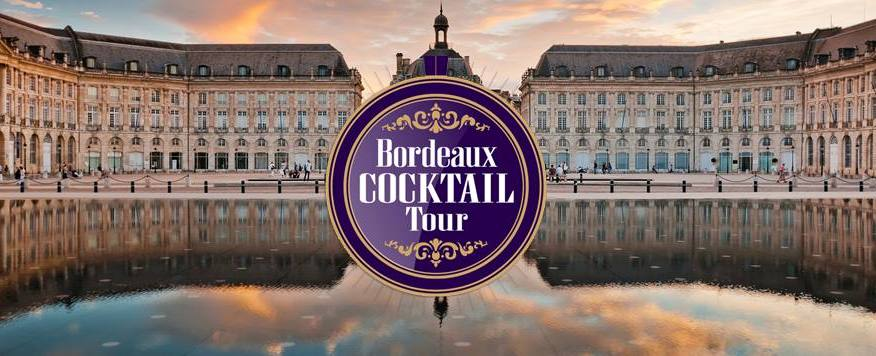Bordeaux Cocktail Tour 2019 : les établissements participants
