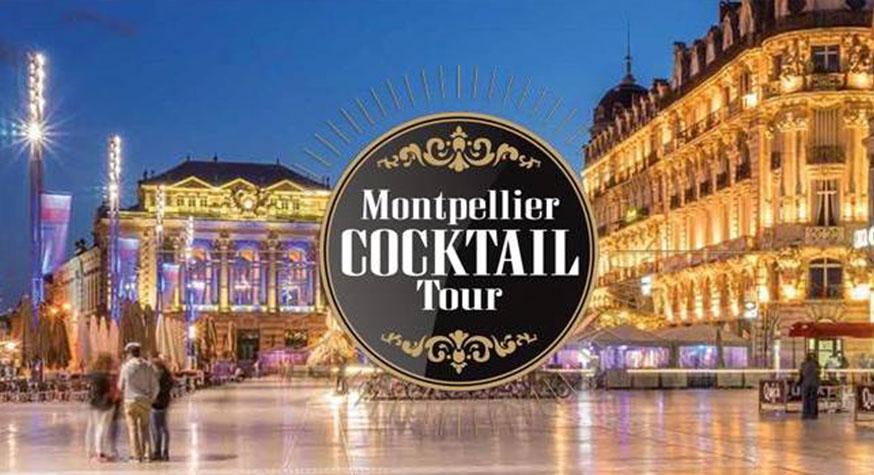 Montpellier Cocktail Tour 2019 : les établissements participants