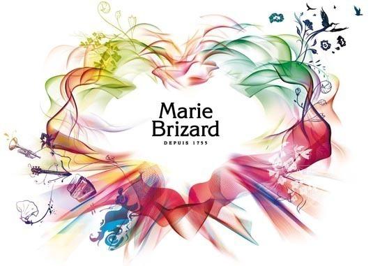 Essence, la nouvelle gamme de liqueurs MARIE BRIZARD