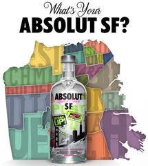 Absolut SF