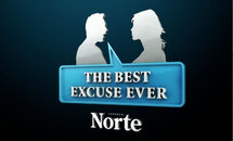 The Best Excuse Ever by Norte