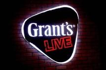 Grant's Live