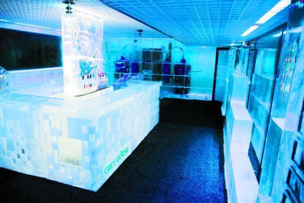 Le kube hotel saint tropez vous d voile ses nouveaut s - Saint de glace 2018 ...