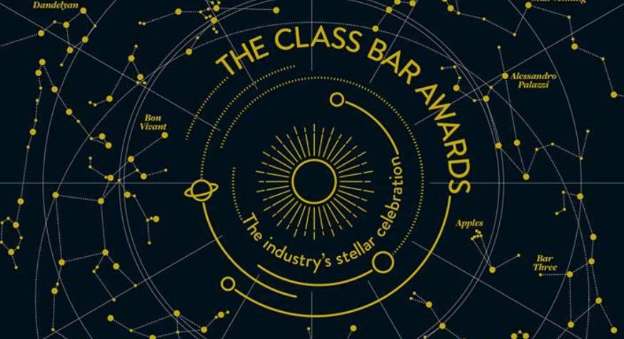 Class Bar Awards 2019 : le palmarès
