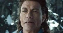 Van Damme pour Coors Light