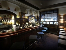Forvm Bar