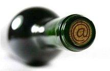 Les ventes de vin sur Internet