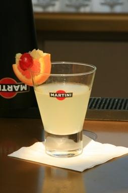 Le Martini Summer