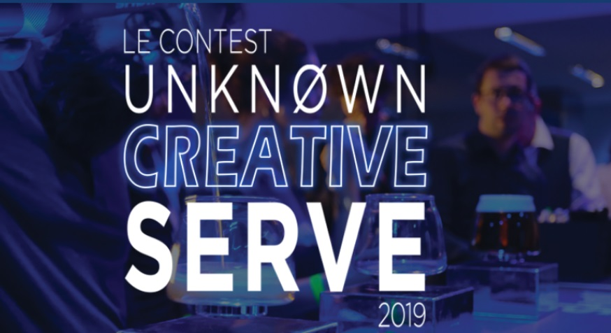 Contest « Unknown Creative Serve » 2019 by Skøll