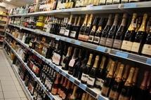 Vente d'alcool à emporter interdite à Lyon