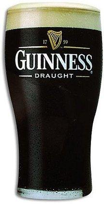 La Guinness : boisson la plus commandée par les touristes