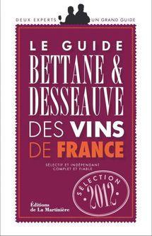 Le Guide Bettane & Desseauve