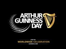 Arthur Guinness Day
