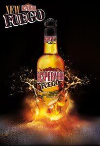 Desperados Fuego