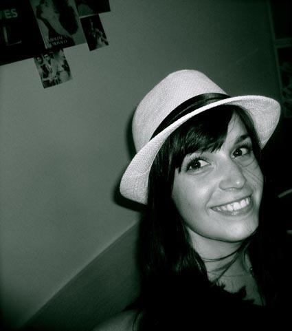 Anaïs, community manager d'Infosbar