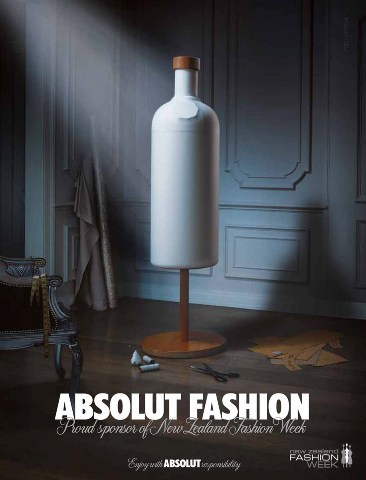 Absolut Fashion