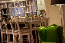 Bar à Gin