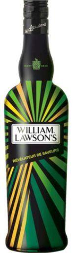"""William Lawson's """"Révélateur de Saveurs"""""""