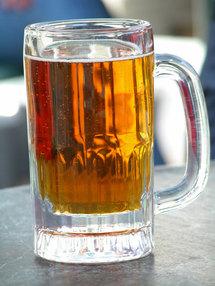 Bières, sodas et thés s'invitent chez les chefs indépendants américains