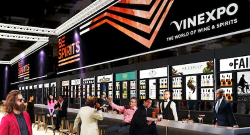 Le plus long bar à cocktails du monde