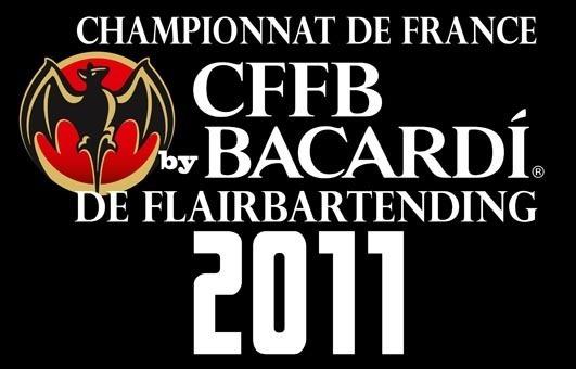 1/2 finale du championnat de France de Flair Bartending au Réservoir