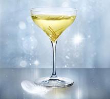 Cocktail Grey Goose esquisse N°3