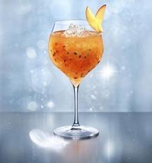Cocktail Grey Goose Esquisse N°4