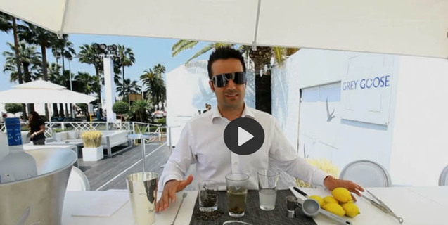 Claudio Bedini - Secret de fabrication de la perle au jasmin