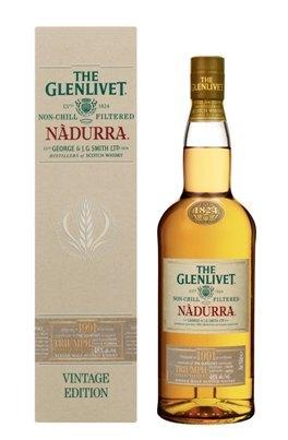 The Glenlivet Nàdurra Triumph 1991
