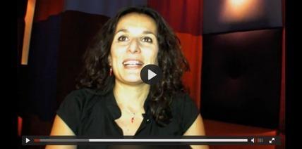 Sandrine Houdré-Grégoire, créatrice de saveurs / www.virgincucumber.com