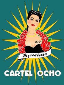 Cartel Ocho