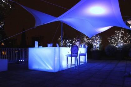 Bar Givré BHV