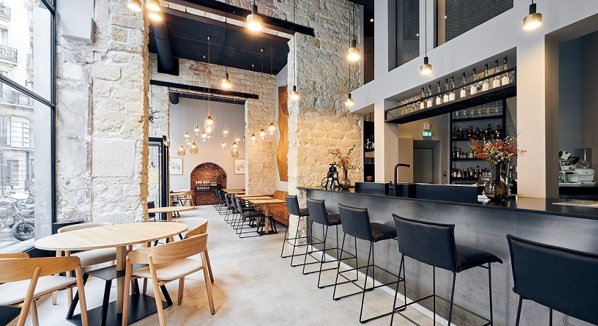 Neso 2 à Paris : nouveau bar à cocktails signé Guillaume Sanchez