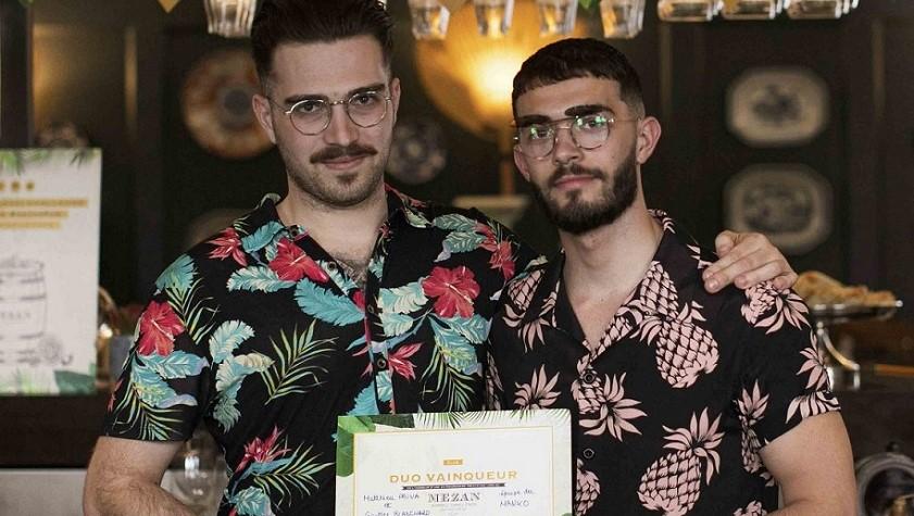 Mezan Barrel Challenge 2019 : les résultats