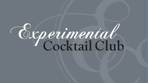 Experimental Cocktail Club débarque à New York