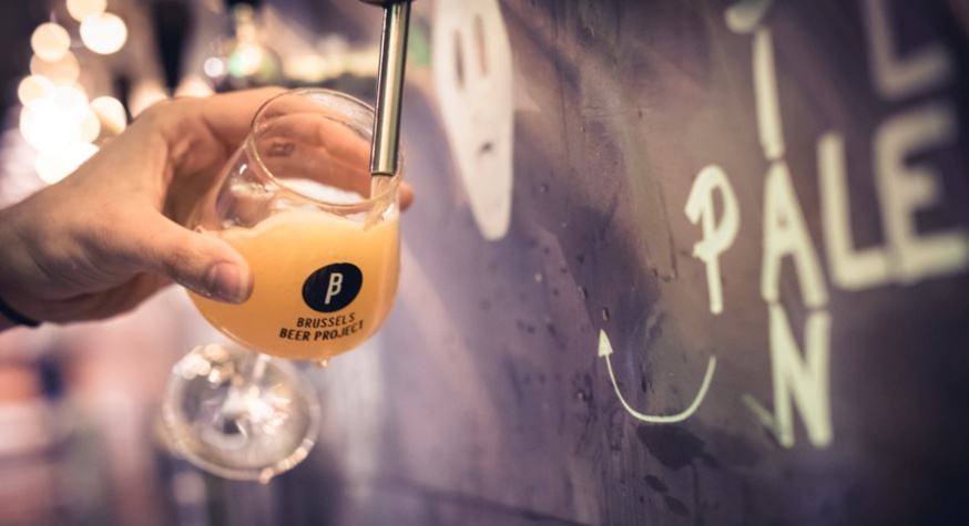 © Brussels Beer Project