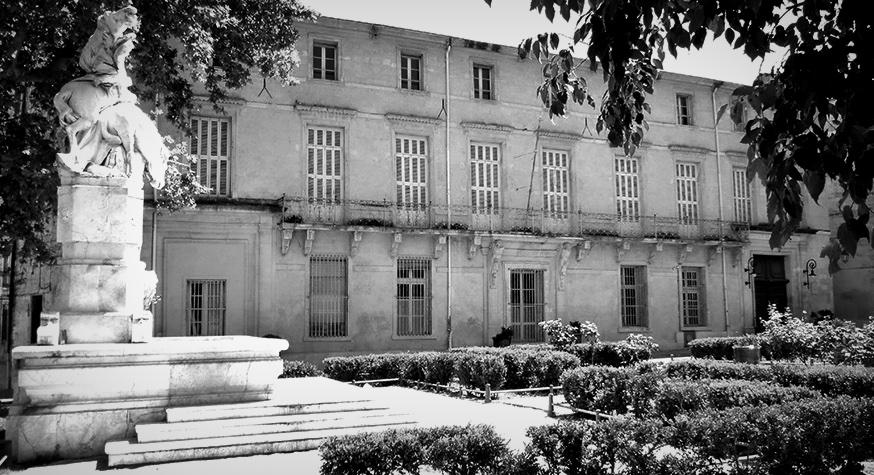 [ARCHIVE - avril 2019] Infosbar Inside : le nouveau défi hôtelier de Jacques et Laurent Pourcel à Montpellier