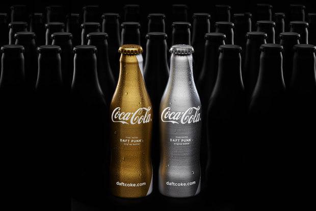 Club Coke 2011 by Daft Punk