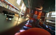 The Bar Food'n'Mix Revolution @ MURANO Paris
