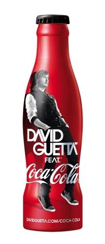 David Guetta Feat Coca-Cola (c) Photo Rick Guest