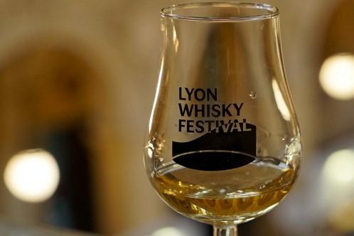 © Lyon Whisky Festival