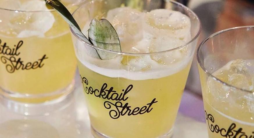 © Cocktail Street