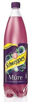 Schweppes Fruits lance deux nouveaux parfums