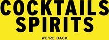 Cocktails Spirits annonce son retour en 2012