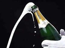 Un hôtel de luxe Londonien lance une carte des bains de Champagne