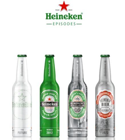 Episodes Heineken