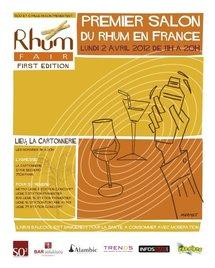 Salon Rhum Fair