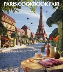 Cookbook Fair 2012