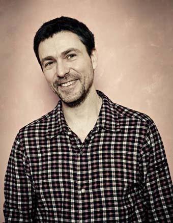 Eric Boulo, organisateur du Discom-Mixmove