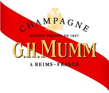 G.H. Mumm et dix grands chefs réunis pour les Menus de Légende 2012